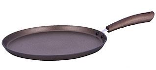 Сковорода для блинов Greif 20 х 2 см Fissman 4391Сковороды<br><br>