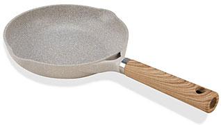 Сковорода Borneo 24 х 5 см Fissman 4492Сковороды<br><br>
