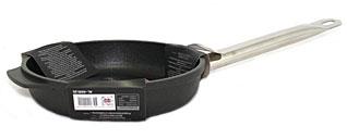 Сковорода Pro 20 х 4.7 см Fissman 4200Сковороды<br><br>