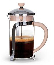 Френч пресс Cafe Glace 350 мл Fissman 9054Чайники и термосы<br><br>