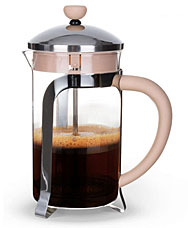 Френч пресс Cafe Glace 600 мл Fissman 9055Чайники и термосы<br><br>