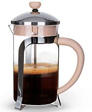 Френч пресс Cafe Glace 1000 мл Fissman 9057Чайники и термосы<br><br>
