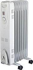Маслянный радиатор Sakura SA-0377GОбогреватели<br><br>