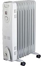 Маслянный радиатор Sakura SA-0379GОбогреватели<br><br>