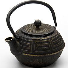 Чайник заварочный чугунный Mayer&amp;Boch MB-23696, 1,5лЗаварочные чайники<br><br>