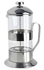 Френч-пресс из нержавеющей стали Regent inox 93-FR-04-01-600 0,6 литраЗаварочные чайники<br><br>
