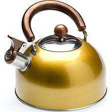 Чайник Mayer&amp;Boch MB-3226-2, под золото, 2.5лЧайники<br><br>