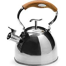 Чайник Mayer&amp;Boch MB-4127-2, коричневый, 3л, свистокЧайники<br><br>