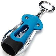 Штопор Mayer&amp;Boch MB-23325-1, синий, 17.5x14.4смБарные принадлежности<br><br>