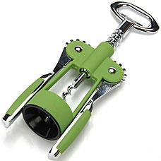 Штопор Mayer&amp;Boch MB-23324, зелёный, 17.5x14.4смБарные принадлежности<br><br>