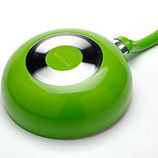 Сковорода Mayer&amp;Boch MB-22258, зелёный, 26смСковороды антипригарные<br><br>