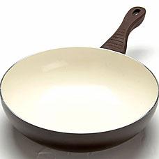 Сковорода ВОК Mayer&amp;Boch MB-22242-2, коричневый, 28смСковороды антипригарные<br><br>
