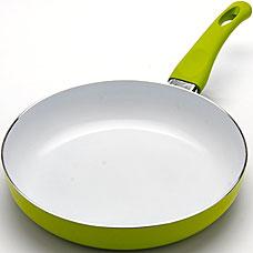 Сковорода Mayer&amp;Boch MB-20764-1, зелёный, 24смСковороды антипригарные<br><br>