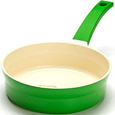 Сковорода Mayer&amp;Boch MB-21242-1, зелёный, 24смСковороды антипригарные<br><br>