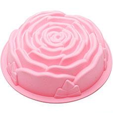 Форма для кекса Mayer&amp;Boch MB-21974-1, розовый, 24x24x6см, 1.6лТовары для выпечки<br><br>