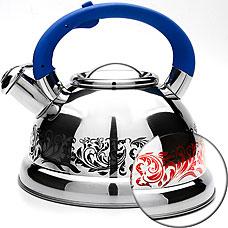 Чайник металлический Mayer&amp;Boch MB-23417, 2.6лЧайники<br><br>