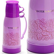 Термос Mayer&amp;Boch MB-26105, 1л, 2 кружкиТермосы<br><br>
