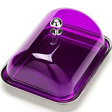 Масленка Mayer&amp;Boch MB-25997-1, фиолетовый, 450млСервировка стола<br><br>