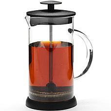 Френч-пресс Mayer&amp;Boch MB-25741-3, чёрный, 0.6лЗаварочные чайники<br><br>