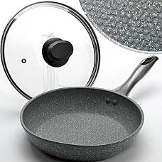 Сковорода с крышкой Mayer&amp;Boch MB-23572, 26смСковороды антипригарные<br><br>