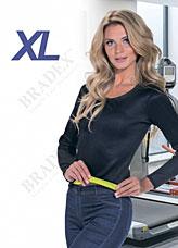 Футболка с длинным рукавом размер XL Bradex SF 0220для похудения<br><br>