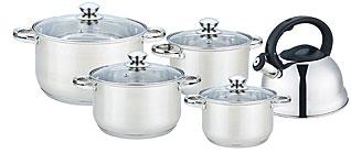 Набор посуды Bekker BK-2595 JumboПосуда<br><br>