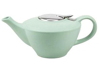 Заварочный чайник Aquamarine 850 мл Fissman 9323Чайники и термосы<br><br>