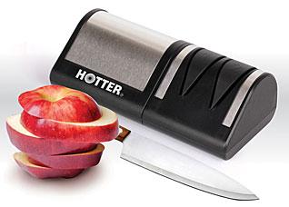 Ножеточка электрическая Hotter HX-1099Ножеточки<br><br>