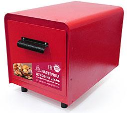 Жарочный шкаф Мастерица ДШ-0625 красныйМелкобытовая техника<br><br>