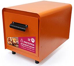Жарочный шкаф Мастерица ДШ-0625 оранжевыйМелкобытовая техника<br><br>