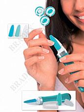 Электрическая пилка для ногтей Bradex KZ 0424Для педикюра и маникюра<br><br>