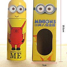 Термос My Bottle Миньон красный 11173Термосы<br><br>
