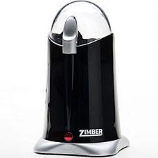 Кофемолка электрическая Zimber ZM-3415 черная, 150 ВтКофемолки<br><br>