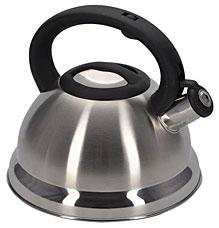Чайник со свистком Regent inox 93-TEA-27 2,5лЧайники<br><br>