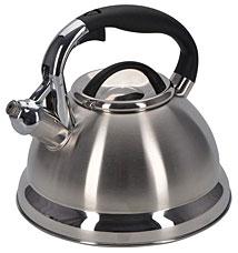 Чайник со свистком Regent inox 93-TEA-28 2,6лЧайники<br><br>