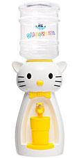 Детский кулер Акваняня Кошка белая с желтым арт. к-бжгигиена и кормление<br><br>