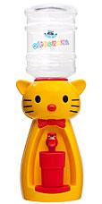 Детский кулер Акваняня Кошка желтая с красным арт. к-жкгигиена и кормление<br><br>
