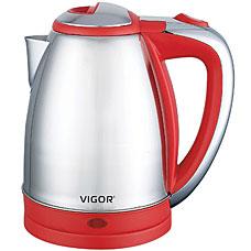 Чайник электрический Vigor HX-2026Чайники и кофеварки<br><br>