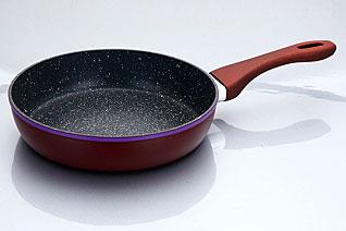 Сковорода Bekker BK-3778 28смСковороды антипригарные<br><br>