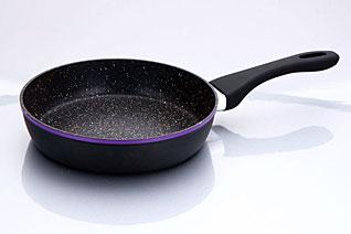 Сковорода Bekker BK-3781 26смСковороды антипригарные<br><br>