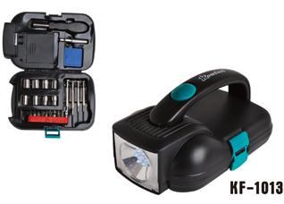 Набор из 25 инструметов Komfort KF-1013, 25 предметовСтроительные инструменты<br><br>