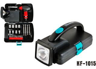 Набор из 24 инструметов Komfort KF-1015, 24 предметаСтроительные инструменты<br><br>