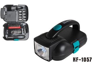 Набор из 22 инструметов Komfort KF-1057, 22 предметаСтроительные инструменты<br><br>