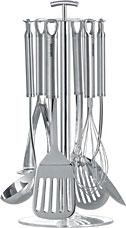 Набор кухонных инструментов, 7 пр. Nadoba 721022кухонные инструменты<br><br>