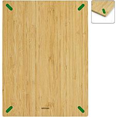 Разделочная доска из бамбука, 38 ? 28 см Nadoba 722010разделочные доски<br><br>