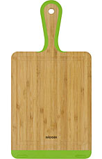 Разделочная доска из бамбука, 36 ? 18 см Nadoba 722113разделочные доски<br><br>