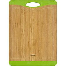 Разделочная доска из бамбука, 35 ? 25 см Nadoba 722111разделочные доски<br><br>