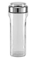 Ёмкость для сыпучих продуктов с мерным стаканом, 2 л Nadoba 741010ёмкости для хранения<br><br>