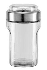 Ёмкость для сыпучих продуктов с мерным стаканом, 1,15 л Nadoba 741012ёмкости для хранения<br><br>