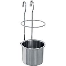 Держатель для кухонных инструментов Nadoba 701131подвесные системы<br><br>